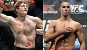 Scott Coker reveals that Ben Askren almost ended up fighting Rory MacDonald - Askren