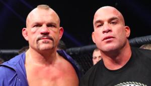 Chuck Liddell receives indefinite medical suspension after KO loss to Tito Ortiz - Liddell