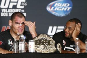 Cain Velasquez contract for sale; may leave UFC - coach - Cain