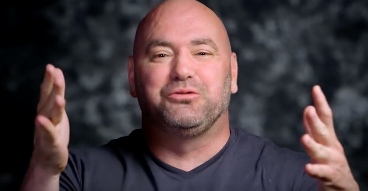 If Conor and Khabib fight again Dana White will not maintain peace: This is the fight business! -