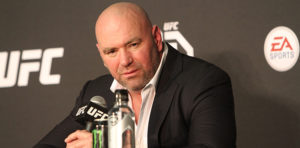 Dana White avoids specifics on future of UFC flyweight division - White