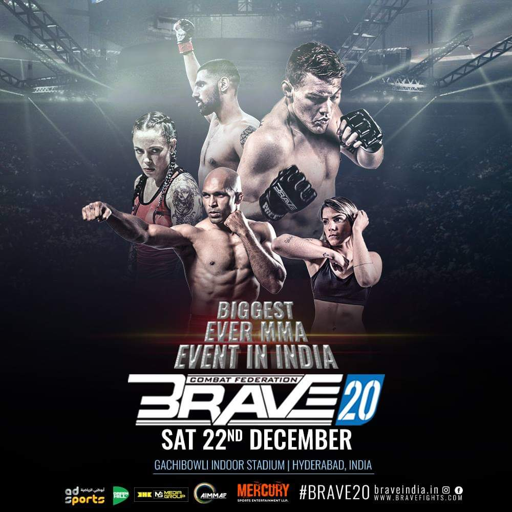 Brave 20 coming to India - Brave