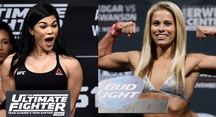 Paige VanZant to fight on UFC's first ESPN+ card in Jan 2019 -