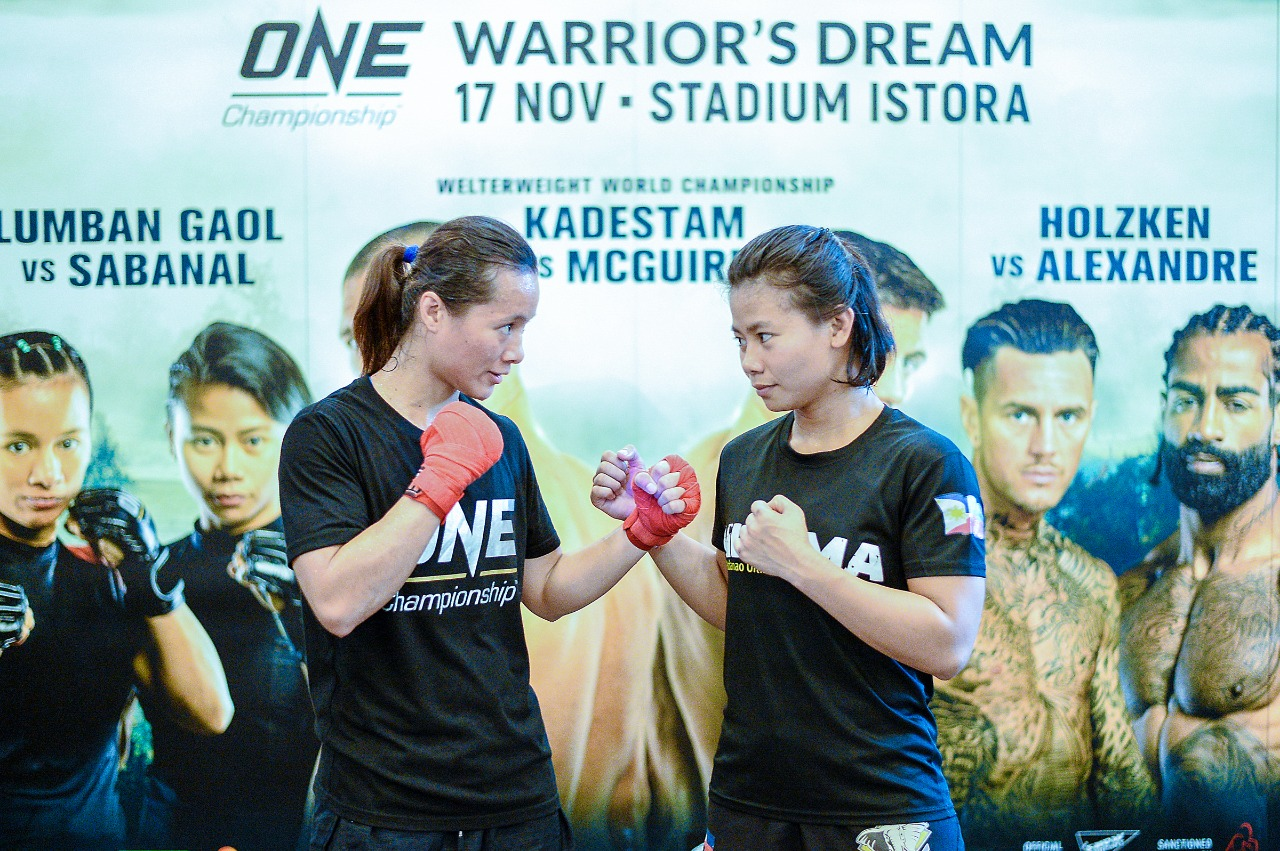 By-The-Numbers Preview Of ONE: WARRIOR'S DREAM - Championship