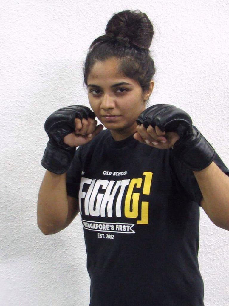 Team India to be competing at World Amateur MMA Championship 2018 -