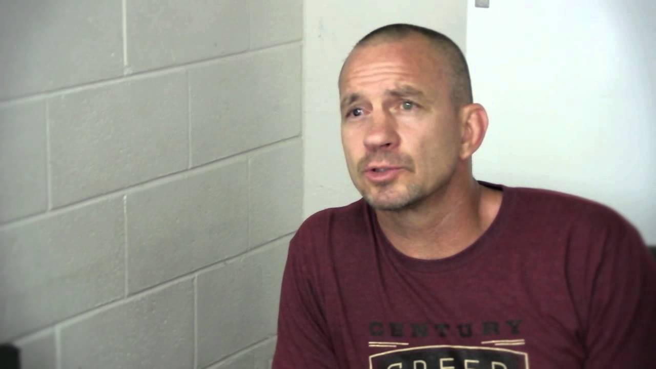 Mike Winkeljohn calls Donald Cerrone a 'Gym Cancer' - Cerrone