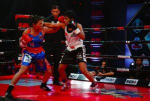 MMA India Exclusive with Asha Roka: I want to prove I'm truly the best flyweight on this planet -