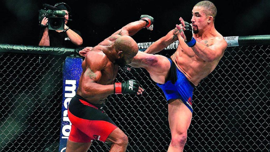 UFC 234 Embedded эпизод 1 Первый эпизод серии видеоблогов UFC Embedded посвященных турниру UFC 234