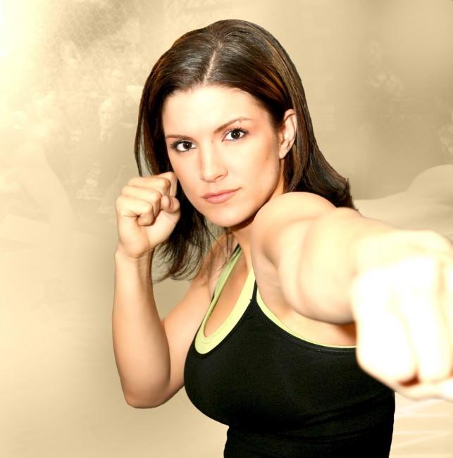 Gina Carano: Dana White ruined Ronda Rousey fight negotiations  |Gina Carano