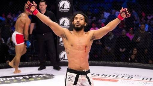 Bellator: Benson Henderson signs new deal with Bellator - Benson Henderson