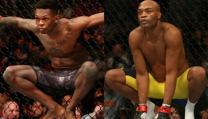 Shocker: Anderson Silva vs. Isreal Adesanya scheduled for UFC 234 -