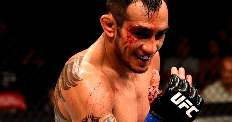 Tony Ferguson said that he would easily break Conor McGregor in MMA and Boxing -