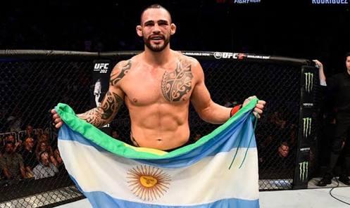 UFC: UFC Argentina prelims get more viewership than the main card - UFC Argentina