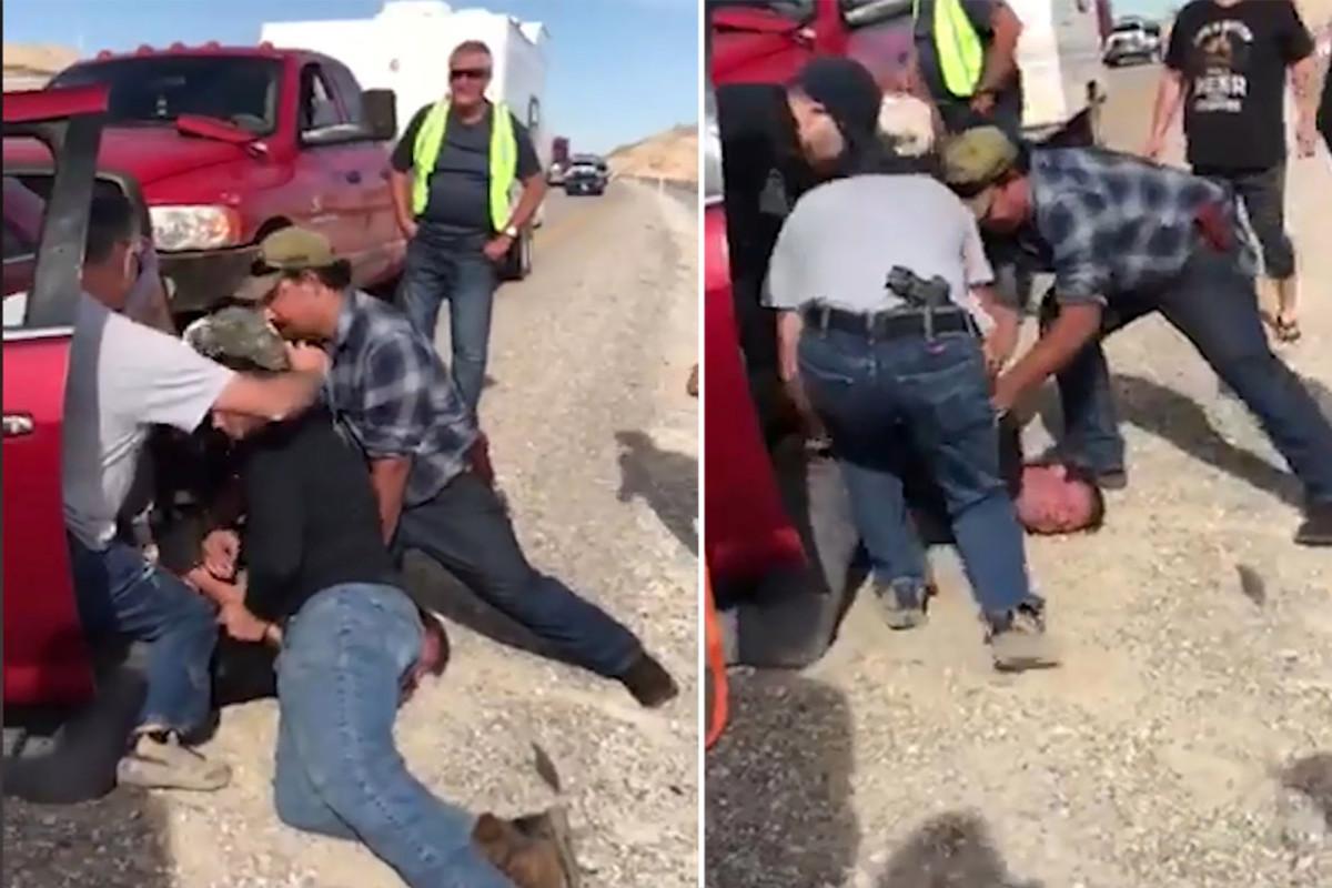 SHOCKING!! UFC Hall of Famer Stephan Bonnar arrested on DUI suspicion (VIDEO) - Bonnar