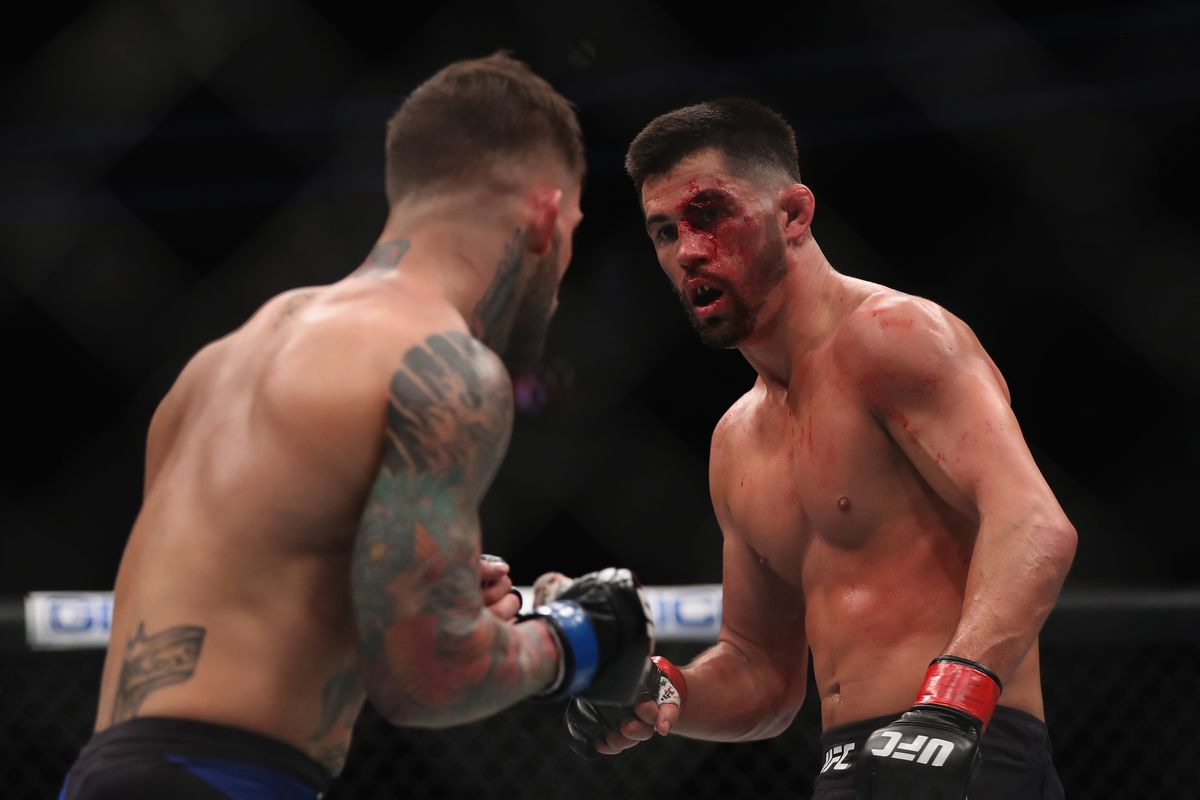 Dominick Cruz set to return at UFC 233 against John Lineker - Dominick