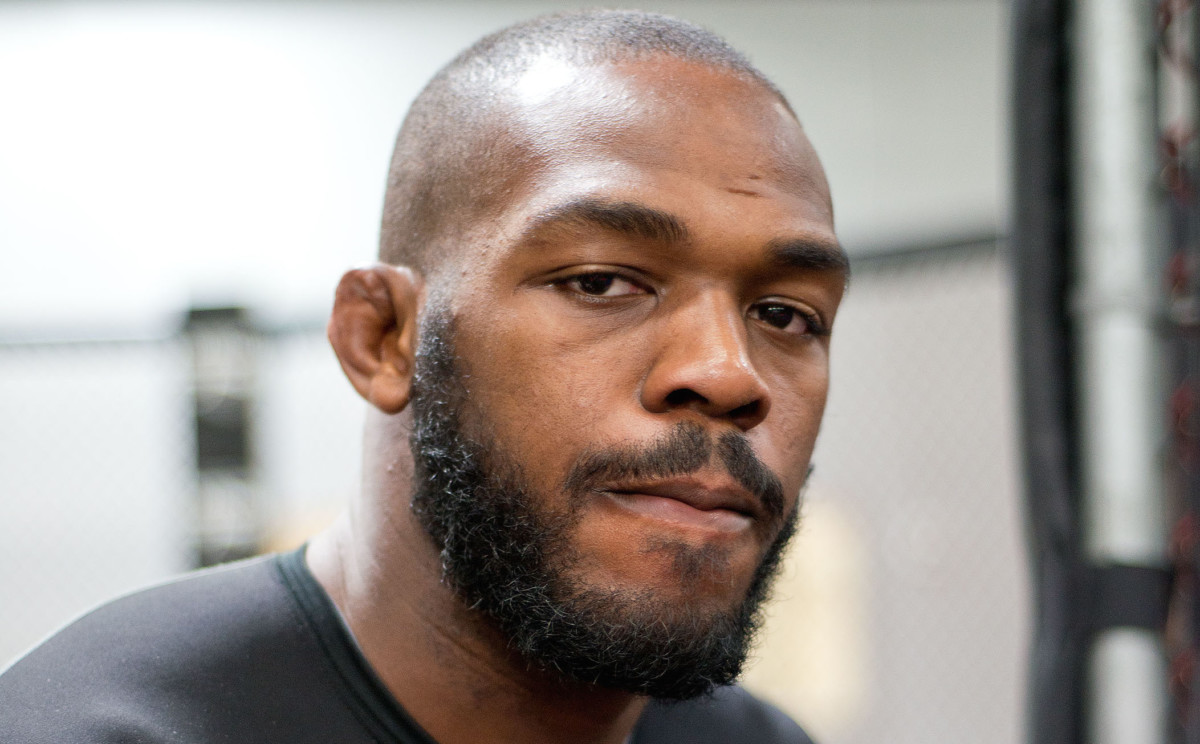 Jon Jones granted temporary fighting license to compete at UFC 232 -