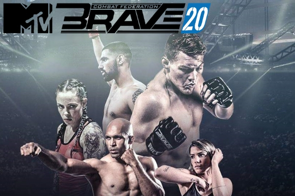 MTV Partners with Brave Combat Federation as Exclusive Broadcaster for India -