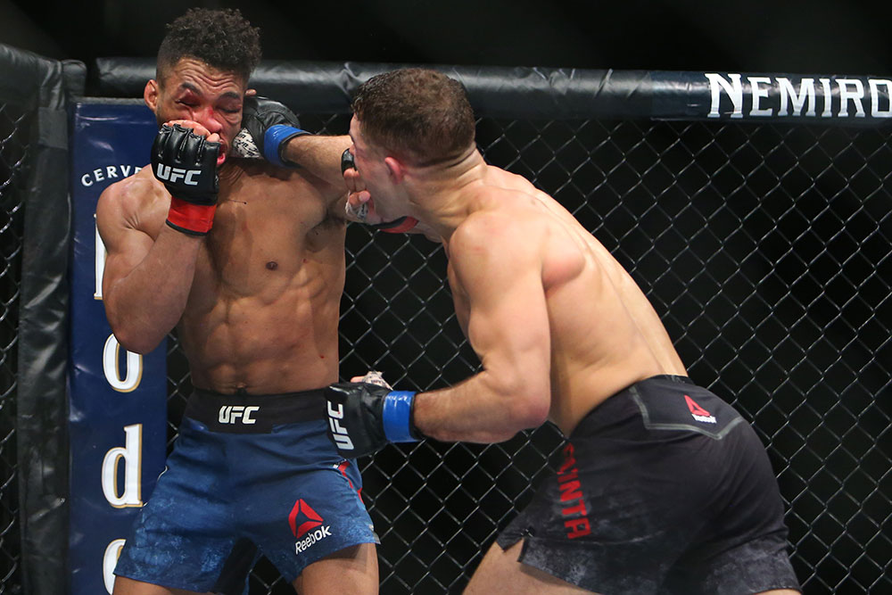 Twitter reacts to Al Laquinta's victory over Kevin Lee - laquinta