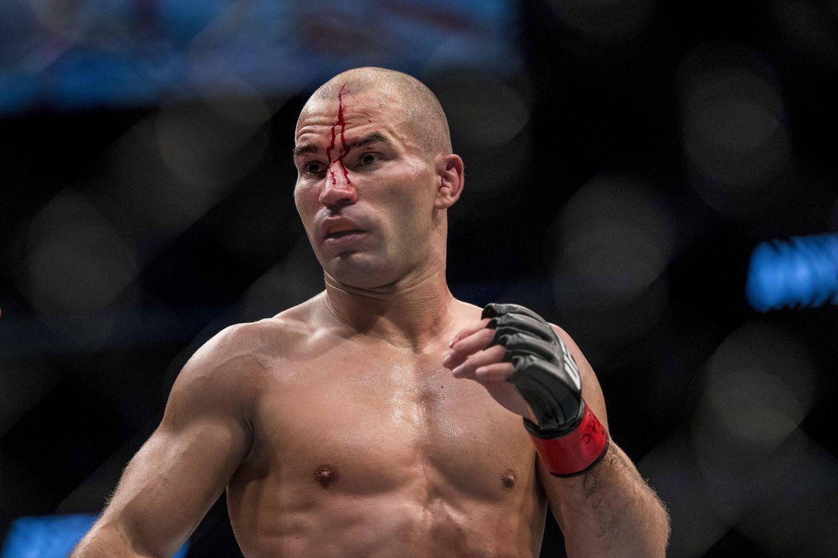 Artem Lobov gunning for UFC 231 fight against Renato Moicano; promises half his purse to charity - Lobov