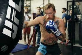 Conor McGregor hard in training: I'm launching rockets in 2019! -