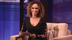 UFC: After FOX, Karyn Bryant to anchor ESPN's UFC show as well - Karyn Bryant