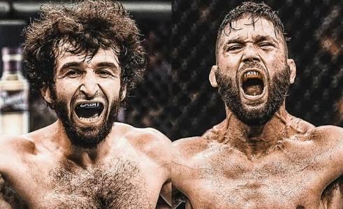 UFC: Zabit Magomedsharipov vs Jeremy Stephens in the (fire)works for UFC 235 - UFC 235