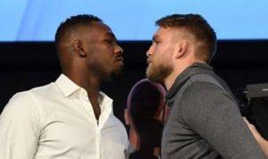 UFC: Watch: No love lost between Jon Jones and Alexander Gustafsson at UFC 232 presser - Jones