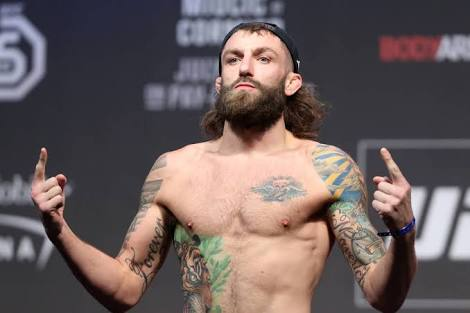 "UFC: Michael Chiesa mentally primed for UFC 232 ""challenge"" against Carlos Condit - Chiesa"