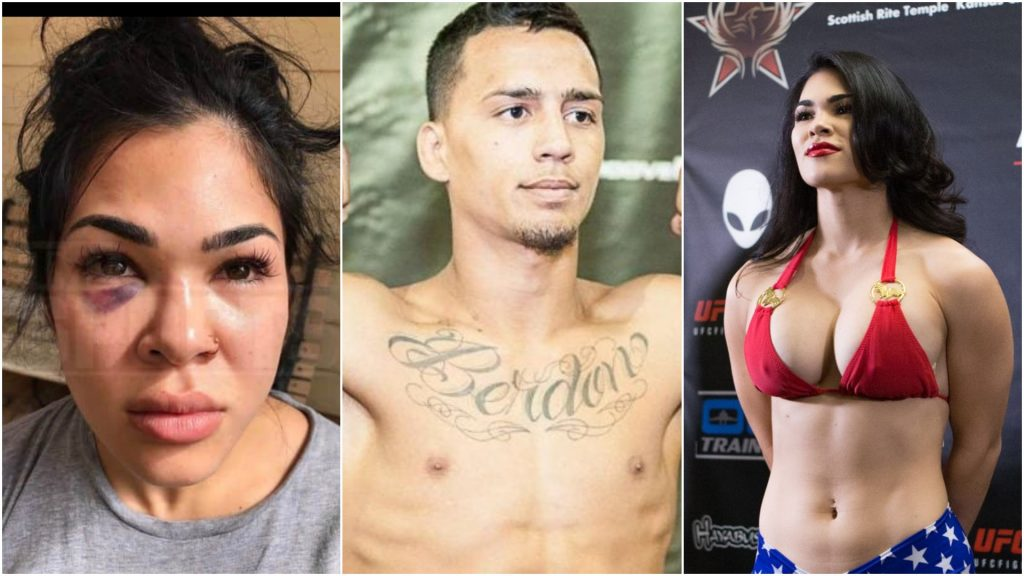 Video of Rachael Ostovich's ex husband Arnold Berdon threatening her emerges: I'm going to murder you! - Ostovich