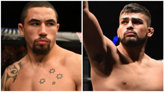UFC 234 in Melbourne, headlined by Gastelum and Whittaker, sold out in minutes -