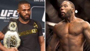 UFC: Anthony 'Rumble' Johnson reveals the condition for his UFC return: Jon Jones at heavyweight! - Johnson