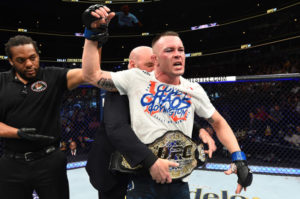 Dana White clears up Colby Covington's future: He will get a title shot...sometime - Dana