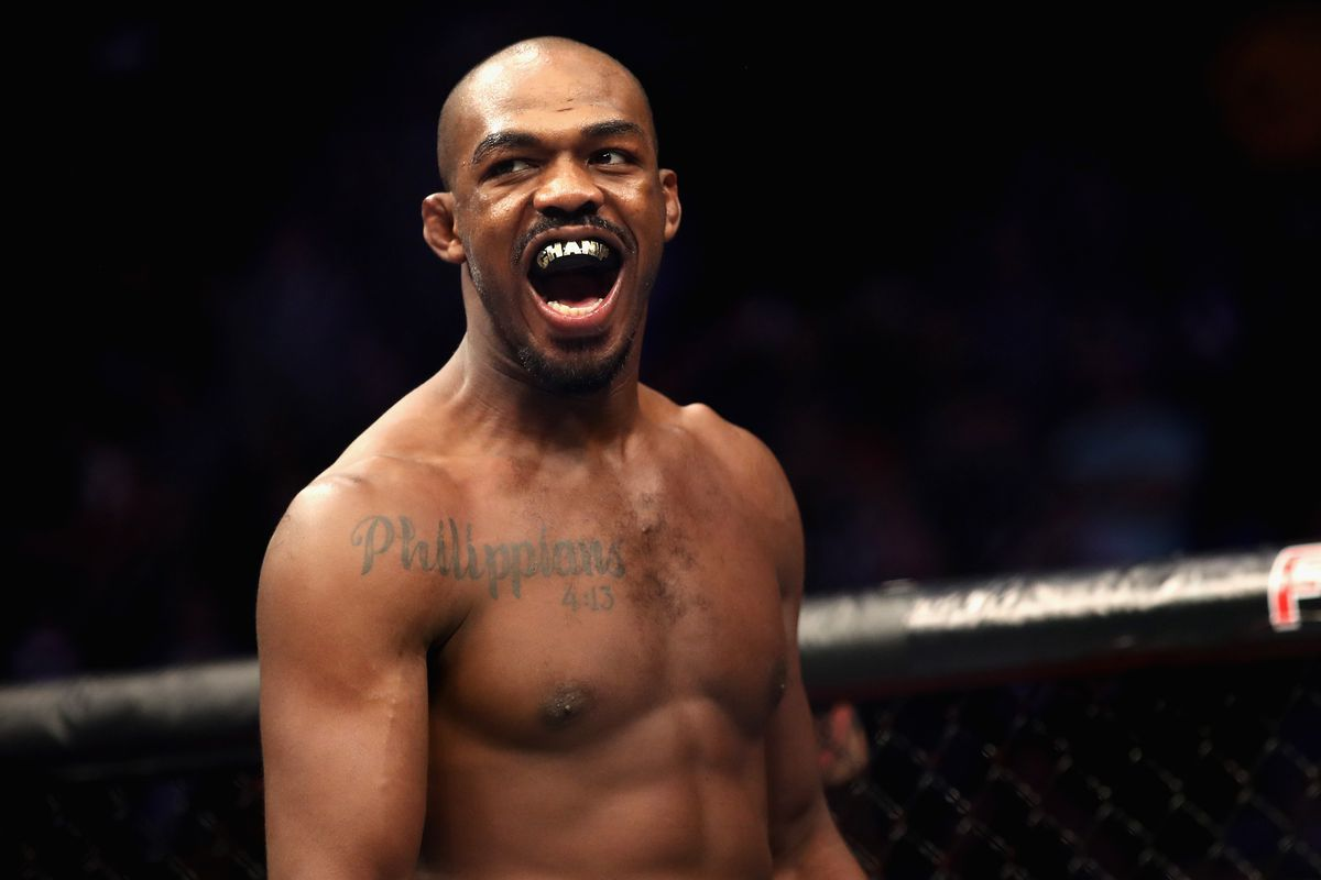 Jon Jones goads his detractors after clean UFC 232 test: What's the next excuse? - Jon