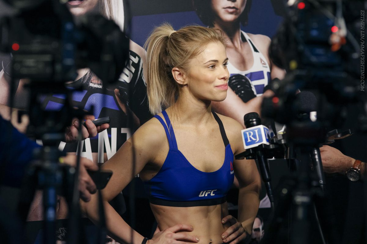 Paige VanZant on hiring a mental coach to overcome injury setback and long layoff -
