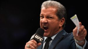 Bruce Buffer: DC should retire on top instead of risking third fight with Jones - Buffer
