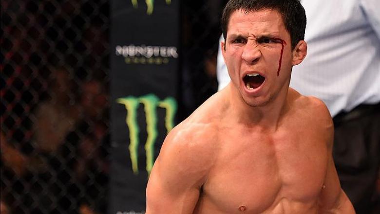 UFC Fight Night 143 Results: Joseph Benavidez Outworks Dustin Ortiz, Wins via Unanimous Decision -
