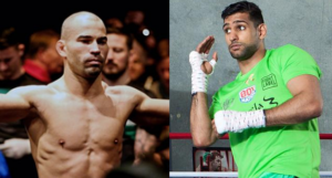 Artem Lobov calls out former boxing world champions Amir Khan and Paulie Malignaggi - Artem