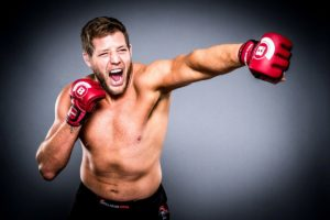 Vince McMahon's message to Jack Swagger ahead of his MMA debut: Don't lose! - Jack
