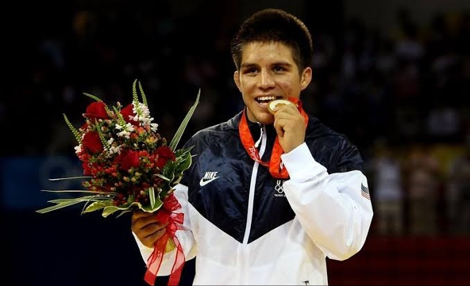 Henry Cejudo has a unique definition of why he's the 'real Champ Champ' -