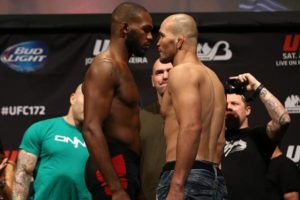 Glover Teixiera says Jon Jones was tested enough before the Gus fight - feels the victory proves enough -