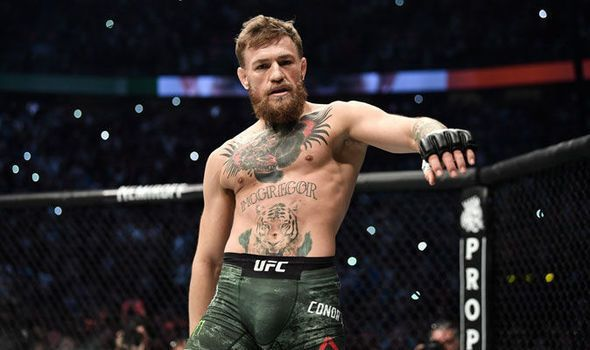 The McGregor-Cerrone fight is edging closer as they plan to drink Proper 12 whiskey at the press conference - Conor McGregor