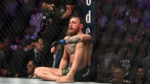 Conor McGregor suspended for 6-months and fined ₹35 Lakhs for UFC 229 Brawl - Conor