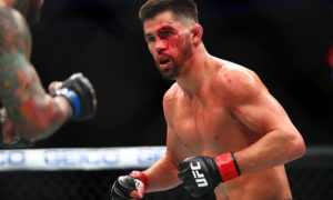Dominick Cruz asks for fans to send him good thoughts and prayers as he goes in for shoulder surgery - Dominick