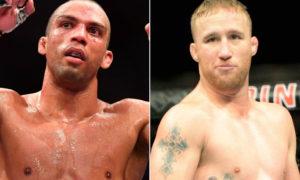 Edson Barboza vs. Justin Gaethje made official for UFC on ESPN 2 - Justin Gaethje