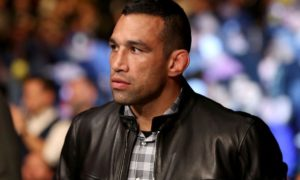 Fabricio Werdum narrates heroic incident when he saved a teenager from drowning in the sea - Fabricio Werdum