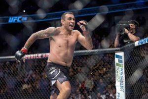 Watch: Former UFC Heavyweight Champ Fabricio Werdum saves drowning boy in the sea - Fabricio