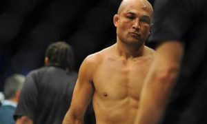 UFC: BJ Penn discusses life after Ryan Hall loss; no mention of retirement - Penn