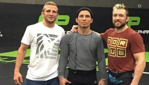 UFC: Joe Benavidez feels that TJ Dillashaw's friendship has been compromised - he does't 'act' like a friend - Benavidez