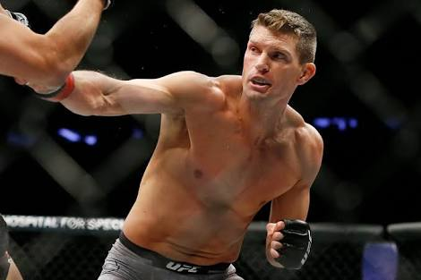 UFC: Wonderboy welcome to the idea of Anthony Pettis moving up to 170 for 'fan friendly' fight - Wonderboy