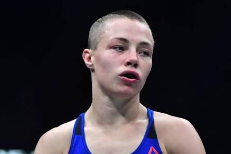 UFC: Rose Namajunas set to defend her strawweight title at UFC 237 against Jessica Andrade - in Brazil! - Namajunas